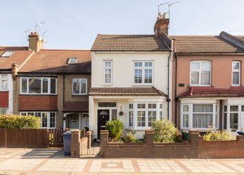 Thumbnail 2 bed terraced house for sale in Oakleigh Road North, Whetstone
