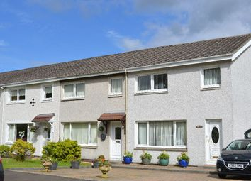 Thumbnail 3 bed terraced house for sale in Hillrigg, Greengairs, Airdrie