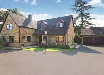 Thumbnail 5 bed detached house for sale in Burghfield Bridge, Burghfield