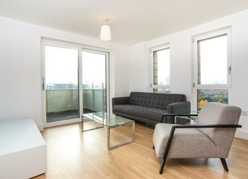 Thumbnail 3 bed flat to rent in No 1 The Avenue, Ivy Point, Bow
