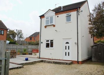 Thumbnail 2 bed detached house for sale in Orchard Close, Bidford-On-Avon, Alcester