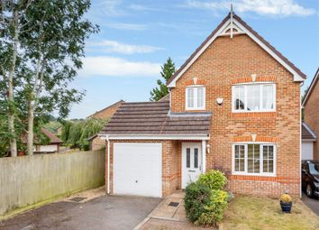 Thumbnail 4 bed detached house for sale in Westlees Close, North Holmwood, Dorking