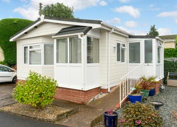 Thumbnail 1 bed detached bungalow for sale in Bells Croft, The Mount, Shrewsbury