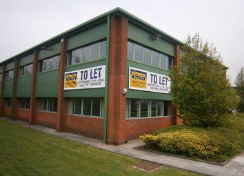 Thumbnail Office to let in Njkhouse, Shadsworth Business Park, Blackburn