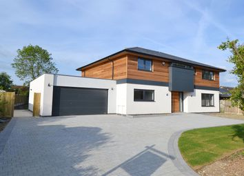 5 bed detached house for sale in Plantation Road, Chestfield, Whitstable CT5
