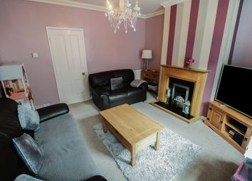 2 bed terraced house for sale in Locke Street, Barnsley S70