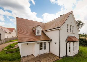 Thumbnail 5 bed detached house for sale in 12 Shillinghill, Humbie