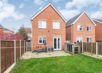 Thumbnail 3 bed detached house for sale in Pennyfields, Bolton-Upon-Dearne, Rotherham