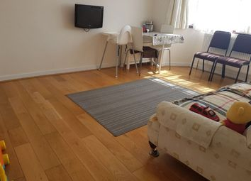 Thumbnail 3 bed flat to rent in Watersfield Way, Canons Park, Edgware