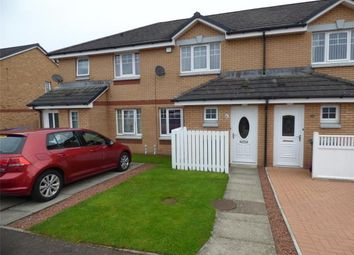 Thumbnail 2 bed terraced house for sale in Lockhart Gardens, Annan, Dumfries And Galloway