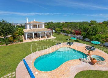 Thumbnail 4 bed villa for sale in Guia, Algarve, Portugal