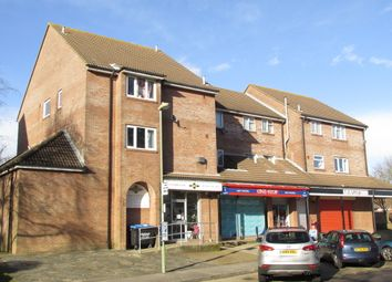 Thumbnail 2 bed flat to rent in Greyshott Avenue, Fareham