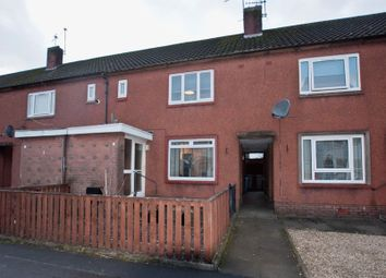 Thumbnail 2 bed terraced house for sale in Parkgate, Alva