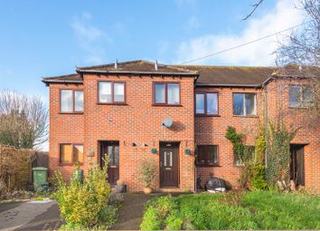 2 bed terraced house for sale in High Street, Didcot OX11
