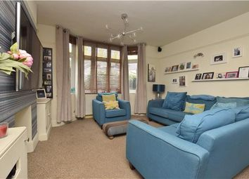 Thumbnail 3 bed terraced house for sale in Launceston Road, Kingswood