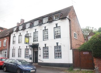 Thumbnail Pub/bar for sale in Droitwich, Worcester