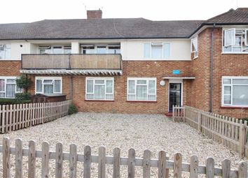 Thumbnail 1 bed flat for sale in Morpeth Avenue, Borehamwood, Herts