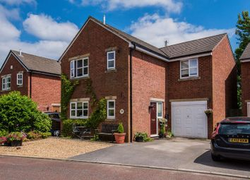 Thumbnail 4 bed detached house for sale in Wheelwrights Wharf, Scarisbrick, Ormskirk