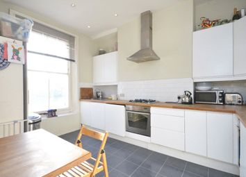 Thumbnail 3 bed maisonette to rent in Gaisford Street, London