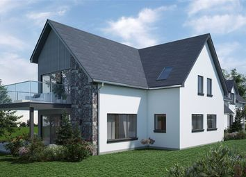 Thumbnail 4 bed detached house for sale in Plot 1 - Balmoral, Barnton, Westhill, Aberdeenshire