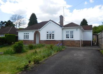 Thumbnail 3 bed bungalow for sale in Park Hill Road, Otford, Sevenoaks