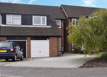 Thumbnail 3 bed semi-detached house for sale in Coldwaltham Lane, Burgess Hill
