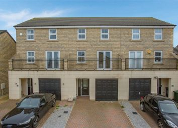 Thumbnail 4 bed terraced house for sale in Tempest Close, Wilsden, Bradford, West Yorkshire