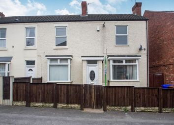 Thumbnail Semi-detached house for sale in Bright Street, Ilkeston