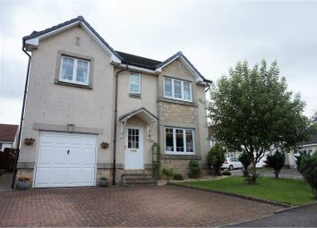 Thumbnail 4 bed detached house for sale in Rev. Shirra Street, Kirkcaldy