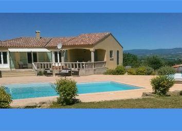 Thumbnail 4 bed villa for sale in Languedoc-Roussillon, Aude, Tourouzelle