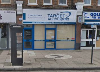 Thumbnail Commercial property to let in Station Road, North Harrow, Harrow, Greater London