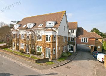 Thumbnail 1 bedroom flat to rent in Heath Court, Reach Road, St Margarets At Cliffe, Dover