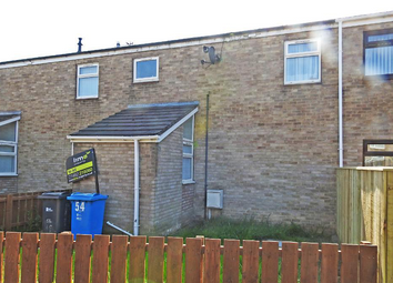 Thumbnail 2 bed terraced house to rent in Axminster Close, Bransholme