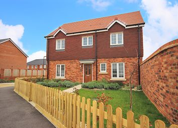 Thumbnail 4 bed detached house for sale in Holly Lane, Drayton, Abingdon