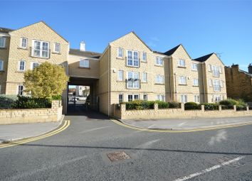 Thumbnail 3 bed flat for sale in Britannia Mews, Hough Side Road, Pudsey, Leeds