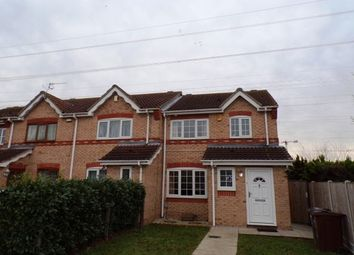 Thumbnail 3 bed property to rent in Sovereign Road, Barking