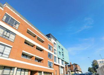 2 bed flat to rent in Avoca Court, 142 Cheapside, Deritend, Birmingham B12