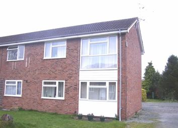 Thumbnail 1 bedroom flat to rent in 29, Vyrnwy Place, Oswestry, Oswestry, Shropshire