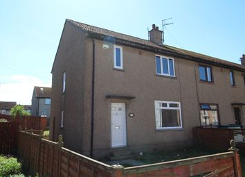 Thumbnail 3 bedroom semi-detached house for sale in Balmoral Gardens, Dundee