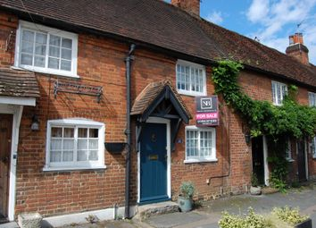 Thumbnail 2 bed cottage for sale in Aylesbury End, Beaconsfield