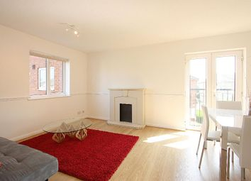 Thumbnail 1 bed flat to rent in Sheppard Drive, Bermondsey, London