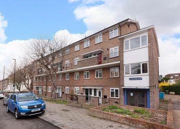 Thumbnail 2 bed flat for sale in Wynell Road, London
