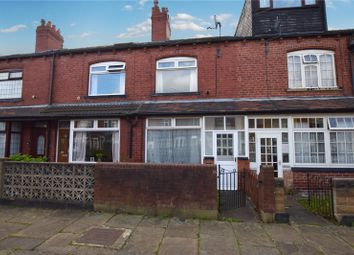 Thumbnail 3 bed terraced house to rent in Cross Flatts Terrace, Leeds, West Yorkshire