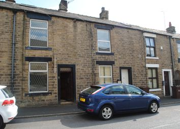 Thumbnail 3 bed terraced house to rent in Chapel Street, Glossop