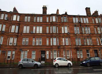 Thumbnail 2 bedroom flat to rent in Hawthorn Street, Springburn, Glasgow