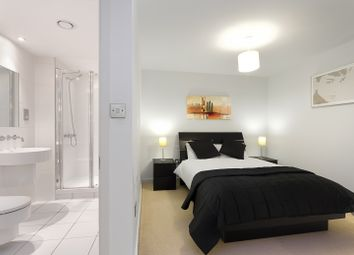 Thumbnail Room to rent in Water Gardens Square, Canada Water, London