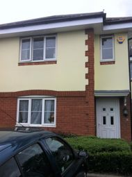 Thumbnail 2 bed maisonette to rent in Vantage Court, 37 Oxford Avenue, Hayes