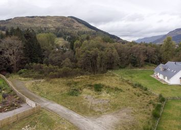 Thumbnail Land for sale in Plot 7, Stronvar, Baquhidder