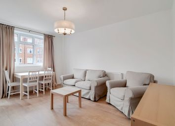 Thumbnail 3 bed flat to rent in Neckinger Estate, London