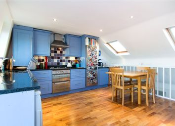 Thumbnail 2 bed flat for sale in Broughton Road, Sands End, Fulham, London